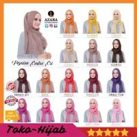 Pashmina Ombre Hijab Pashmina Jilbab Pashmina Kerudung Khimar A69