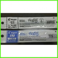 Refill Isi Pen Frixion Pilot 0 5 Mm 0 7Mm