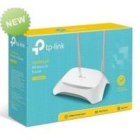 TP-LINK TL-WR840N (V2) : 300Mbps Wireless N Router TPLINK / TP LINK