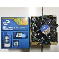 FAN PROCESSOR 1150-1155-1151 ORIGINAL bawaan processor