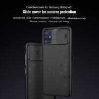 Nillkin Hard Case CamShield - Samsung Galaxy A51