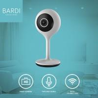 BARDI Smart IP Camera Indoor Static 1080p HD - CCTV Wifi IoT home