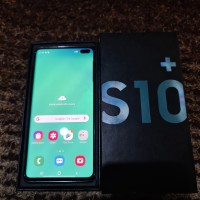 Samsung Galaxy S10 Plus 8/128 SEIN