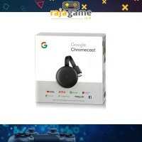 All New Google Chromecast 3 (3rd Generation)