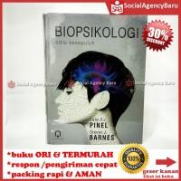 Biopsikologi Edisi 10 - John P J Pinel