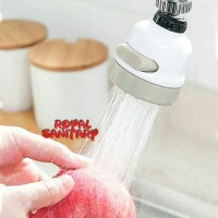 Saringan Air Sink 3 in 1/Saringan Filter Air Murah Hemat Air