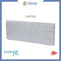 SC SUPERFIT By COMFORTA Sandaran Carter