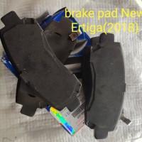 Brake pad(kampas rem depan) New Ertiga (2018) -SGP