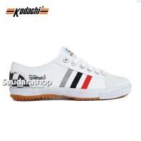 sepatu Kodachi 8111 Monaco / Sepatu Kodachi Monaci Motif Catur