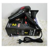 Hair Dryer Mitsuyama MS-5108 / Pengering Rambut 2 Suhu