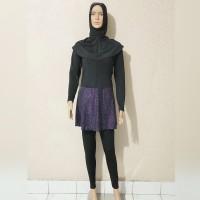 Baju renang muslimah dewasa n remaja