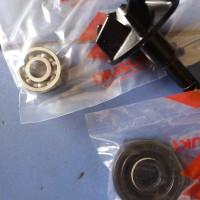 seal kipas dan bearing water pump satria fi dan GSX 150