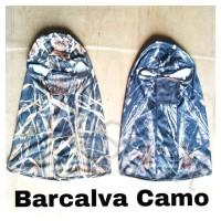 Barcalve Camo