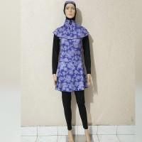 baju renang wanita muslimah dewasa dan remaja 785