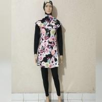 baju renang wanita muslimah dewasa dan remaja 4847