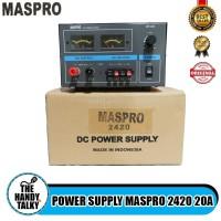 Power Supply Maspro 2420 20A