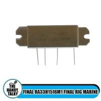 FINAL RA33H1516M1 FINAL RIG MARINE