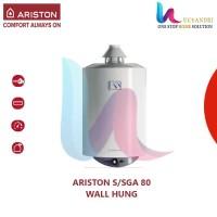 SGA 80 WALL HUNG Ariston Water Heater Penghangat Air Pemanas Air