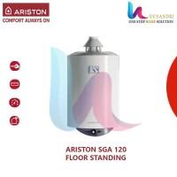 SGA 120P CA IT/CZ Ariston Water Heater Penghangat Air Pemanas Air