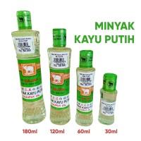 Minyak Kayu Putih Cap Gajah