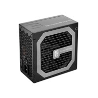 Deepcool DQ650-M Flat Cable 650W 80 Plus Gold Power Supply PSU