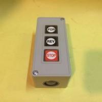 Saklar Switch FWD REV OFF Control Push Button TPB-3 Premium