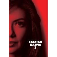 Buku Catatan Najwa 2 oleh Najwa Shiab