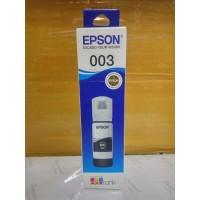 Tinta Refill Epson 003 65ml Black Original