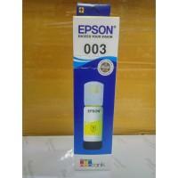 Tinta Refill Epson 003 65ml Yellow Original
