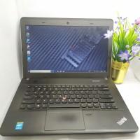 Laptop lenovo thinkpad e440 intel core i5-4210m