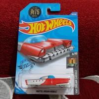 Hotwheels Mattel Dream Mobile hot wheels Lot F 2020