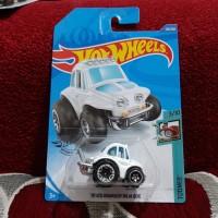 Hotwheels 70 Volkswagen Baja Bug Tooned hot wheels Lot F 2020