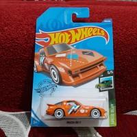 Hotwheels Mazda RX 7 hot wheels Lot F 2020