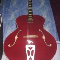 Gitar Yamaha Akustik Elektrik