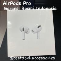 Apple AirPods Pro Garansi Resmi Indonesia (iBox)