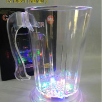 PROMO !!! Gelas Sensor Air Lampu LED LY 1806 (auto sensor air)