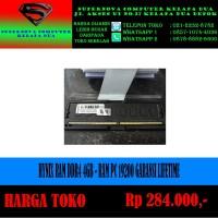 HYNIX RAM DDR4 4GB - RAM PC 19200 GARANSI LIFETIME