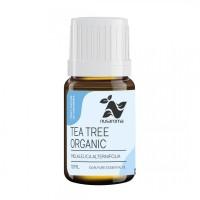 Tea Tree Essential Oil (Organic)-10ml | 100% Pure & Natural