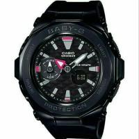 Jam Tangan CASIO BABY-G BGA-225G-1ADR - Hitam