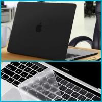 Case MacBook Air 13 2020 2019 2018 + Keyboard Cover