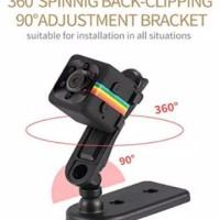 Spy Hidden Camera Action Pengintai Full HD 1080P SQ11 terbaru