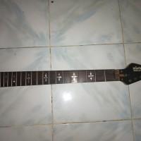 Neck Gitar Schecter Original