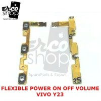 FLEXIBLE VIVO Y23 POWER ON OFF VOLUME