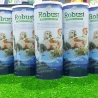 Makanan Lolohan Bird Robust 1kg Premium Hand Feeding For All Bird