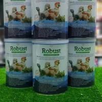 Robust Premium Hand Feeding For All Bird Makanan Lolohan Bird 250gr