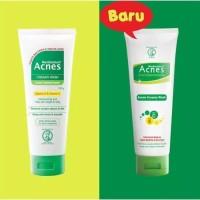 Acnes Creamy Wash 100g