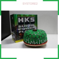 SYS2 Open filter HKS filter udara HKS Large 60mm