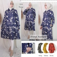 Tunik Motif Big