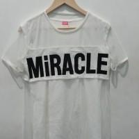 *Preloved* Dress Miracle Dua Lapis