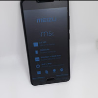 HP ANDROID MEIZU M5C